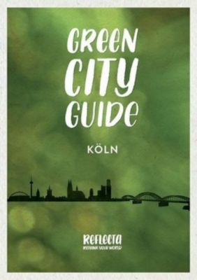 Green City Guide KÖLN