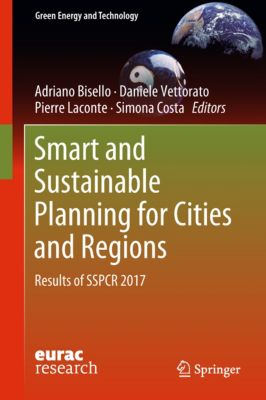 Green Energy and Technology: Smart and Sustainable Planning for Cities and Regions