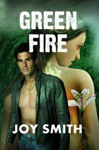 Green Fire, Joy Smith