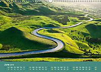 Green in the Landscape (Wall Calendar 2019 DIN A3 Landscape) - Produktdetailbild 6