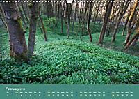 Green in the Landscape (Wall Calendar 2019 DIN A3 Landscape) - Produktdetailbild 2