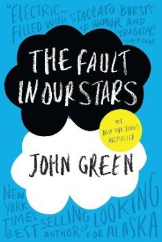 Green, J: Fault in Our Stars, John Green