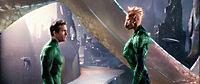 Green Lantern - Produktdetailbild 3