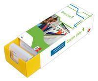 Green Line, Ausgabe Bayern ab 2017: .1 5. Schuljahr, Vokabel-Lernbox zum Schulbuch