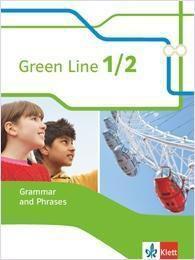 Green Line, Bundesausgabe ab 2014: .1/2 5./6. Klasse, Grammar and Phrases