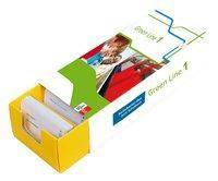 Green Line, Bundesausgabe ab 2014: Bd.1 5. Klasse, Vokabel-Lernbox (G8 und G9)