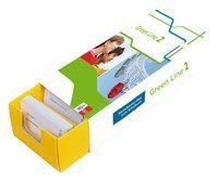 Green Line, Bundesausgabe ab 2014: Bd.2 6. Klasse, Vokabel-Lernbox (G8)