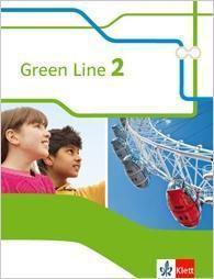Green Line, Bundesausgabe ab 2014: Bd.2 6. Klasse, Schülerbuch