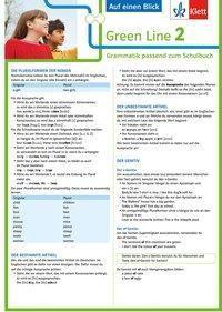 Green Line, Bundesausgabe ab 2014: Bd.2 6. Klasse, Auf einen Blick -  pdf epub