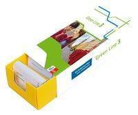 Green Line, Bundesausgabe ab 2014: Bd.3 7. Klasse, Vokabel-Lernbox (G8)