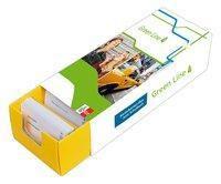 Green Line, Bundesausgabe ab 2014: Bd.4 8. Klasse, Vokabel-Lernbox (G8) -  pdf epub