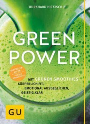 Green Power, Burkhard Hickisch