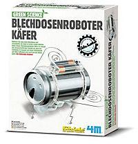 """Green Science """"Blechdosenroboter"""", Bausatz - Produktdetailbild 2"""