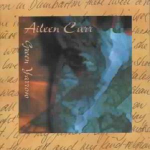 Green Yarrow, Aileen Carr