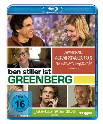 Greenberg, Greta Gerwig,Rhys Ifans Ben Stiller