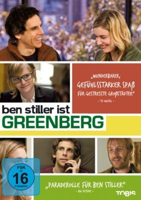 Greenberg, Noah Baumbach, Jennifer Jason Leigh