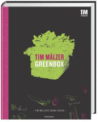 Greenbox - Tim Mälzers grüne Küche, Tim Mälzer