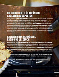 Greenbox - Tim Mälzers grüne Küche - Produktdetailbild 13