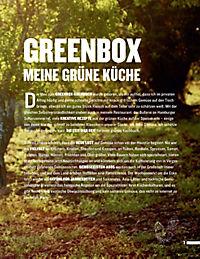 Greenbox - Tim Mälzers grüne Küche - Produktdetailbild 7