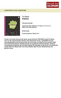 Greenbox - Tim Mälzers grüne Küche - Produktdetailbild 22