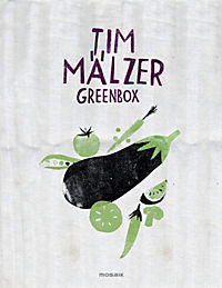 Greenbox - Tim Mälzers grüne Küche - Produktdetailbild 1