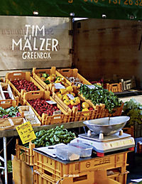 Greenbox - Tim Mälzers grüne Küche - Produktdetailbild 3