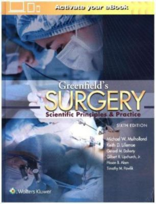 Greenfield's Surgery, 6 Vols.