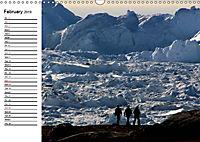 GREENLAND DISKO BAY (Wall Calendar 2019 DIN A3 Landscape) - Produktdetailbild 2