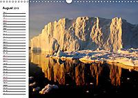 GREENLAND DISKO BAY (Wall Calendar 2019 DIN A3 Landscape) - Produktdetailbild 8