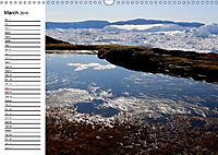 GREENLAND DISKO BAY (Wall Calendar 2019 DIN A3 Landscape) - Produktdetailbild 3