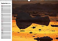 GREENLAND DISKO BAY (Wall Calendar 2019 DIN A3 Landscape) - Produktdetailbild 9