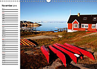 GREENLAND DISKO BAY (Wall Calendar 2019 DIN A3 Landscape) - Produktdetailbild 11