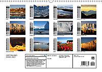 GREENLAND DISKO BAY (Wall Calendar 2019 DIN A3 Landscape) - Produktdetailbild 13
