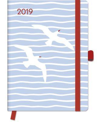 GreenLine Diary Sea 2019