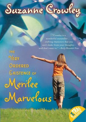 Greenwillow Books: The Very Ordered Existence of Merilee Marvelous, Suzanne Crowley