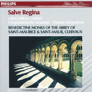 Gregorian Chant, Benediktinerabteien Clervaux