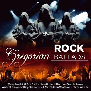 Gregorian Rock Ballads, Avscvltate