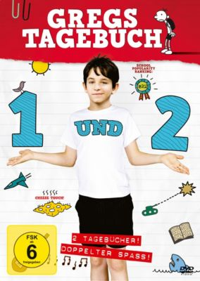 Gregs Tagebuch 1 Der Ganze Film Deutsch