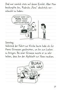 Gregs Tagebuch Band 2: Gibt s Probleme? - Produktdetailbild 5