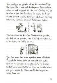 Gregs Tagebuch Band 4: Ich war s nicht! - Produktdetailbild 4