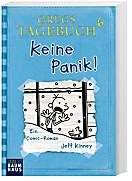 Gregs Tagebuch Band 6: Keine Panik!, Jeff Kinney