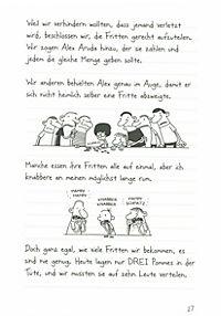 Gregs Tagebuch Band 8: Echt übel! - Produktdetailbild 3