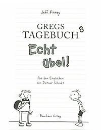 Gregs Tagebuch Band 8: Echt übel! - Produktdetailbild 1