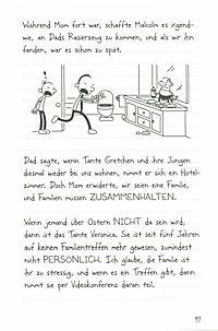 Gregs Tagebuch Band 8: Echt übel! - Produktdetailbild 8