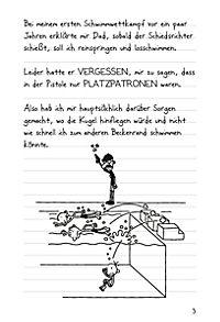 Gregs Tagebuch - Gibt's Probleme? - Produktdetailbild 5