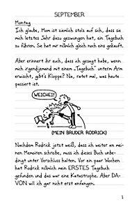 Gregs Tagebuch - Gibt's Probleme? - Produktdetailbild 3