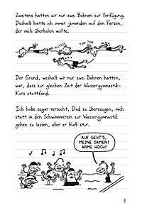 Gregs Tagebuch - Gibt's Probleme? - Produktdetailbild 7