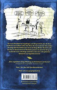Gregs Tagebuch - Gibt's Probleme? - Produktdetailbild 2