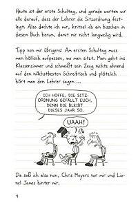 Gregs Tagebuch - Von Idioten umzingelt! - Produktdetailbild 3