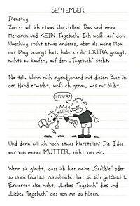 Gregs Tagebuch - Von Idioten umzingelt! - Produktdetailbild 4
